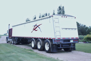1998 Lode King trailer
