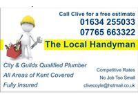 The Local Handyman