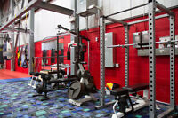 Gym Rental For Personal Trainers/ Group Fitness Instructors