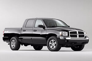Looking for Dodge Dakota Quad/Crew Cab