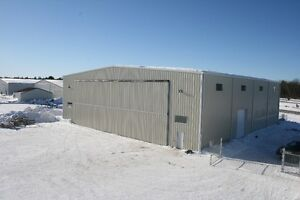 Metal Building Construction and Sales