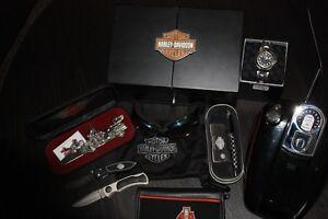 Harley Davidson Collectables