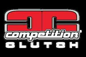 Competition Clutch FR-S / BRZ Clutch Kits - Limitless Motorsport