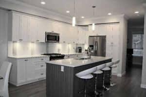 AMAZING 2,000 SF, 3 BED, 2.5 BATH TOWNHOUSE FOR RENT - $2,300/MO