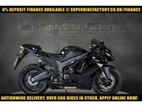 2008 58 KAWASAKI ZX-6R P8F 600CC 0% DEPOSIT FINANCE AVAILABLE