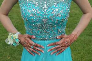 Henna Designs /bridal henna,Henna Party(chamicals Free) Kitchener / Waterloo Kitchener Area image 7