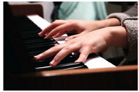 PRACTICE SMARTER. PLAY BETTER! NW CALGARY PIANO LESSONS