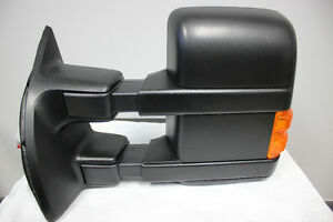 Ford F-350 Super Duty Power Telescoping Towing Mirrors Kitchener / Waterloo Kitchener Area image 5