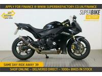 2011 11 HONDA CBR600F - PART EXCHANGE AVAILABLE