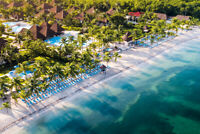 ONE WEEK FOR TWO AT THE ALL-INCLUSIVE ALLEGRO COZUMEL, MEXICO