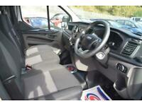 2018 Ford Transit Custom 2.0 300 EcoBlue L1 H1 EU6 5dr Panel Van Diesel Manual