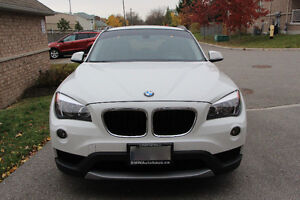 2014 BMW X1 xDrive28i SUV, Crossover, tech and premium package