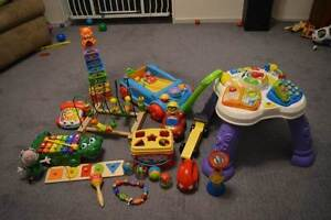 Baby Toys - Various Old Reynella Morphett Vale Area Preview
