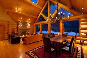Whistler 5 Bedroom Vacation Rentals by Owner