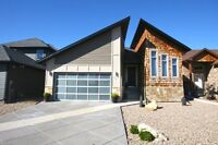 Stunning Contemporary Bungalow For Sale!