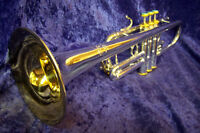 Trumpet lessons in Halifax