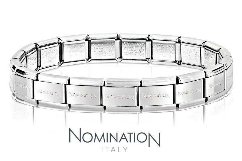 Nomination Bracelet  acdae01d0