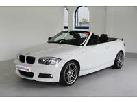 2013 BMW 1 SERIES 118d Sport Plus Edition 2dr