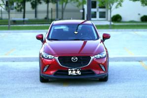 Selling 2017 Mazda CX3