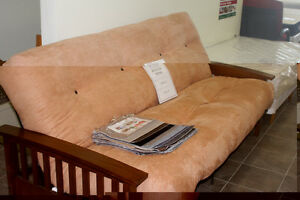 """New"" COUCHES AND FUTONS Cornwall Ontario image 10"