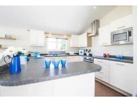 Luxury Lodge Whitstable Kent 2 Bedrooms 4 Berth Willerby Cadence 2018 Seaview