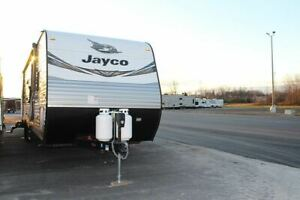 2019 Jayco Jay Flight 38BHDS