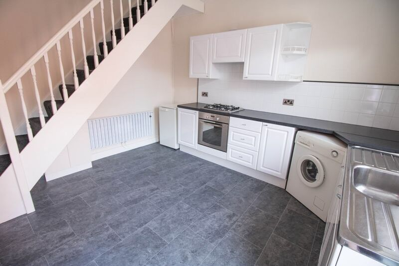 2 bed house in Great Lever