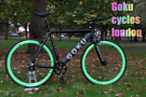 Free to Customise Single speed bike road bike TRACK bikertyhgdddrry