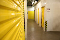 Self-Storage Super Saver in Vancouver
