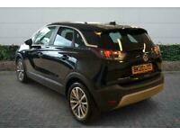2020 Vauxhall CROSSLAND X 1.2 [83] SRi Nav 5dr [Start Stop] Hatchback Manual Hat