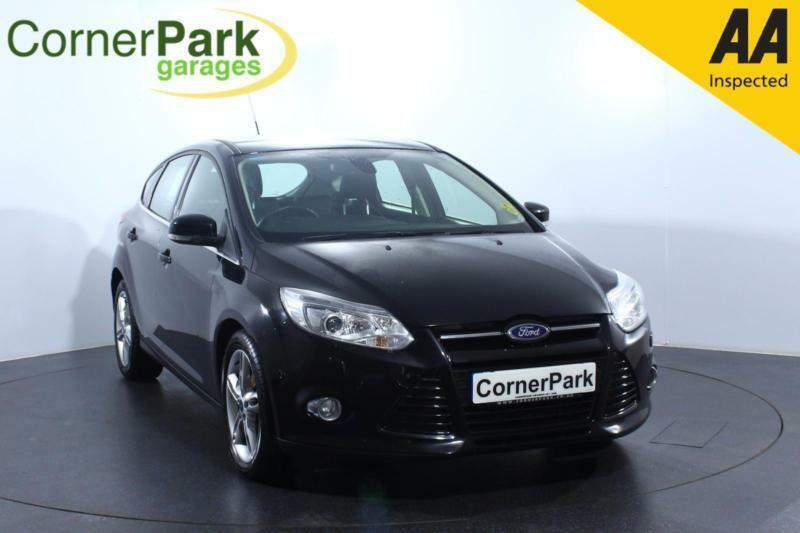 2014 ford focus titanium x tdci hatchback diesel in neath port talbot gumtree. Black Bedroom Furniture Sets. Home Design Ideas