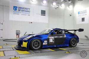 Wind Tunnel Tour - Automotive Centre of Excellence Sept29 7-9pm