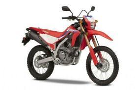 HONDA CRF300L CRF300LAM NEW 2021 MODEL CRF250L