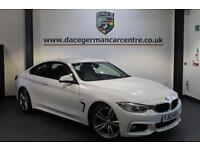2013 63 BMW 4 SERIES 2.0 428I M SPORT 2DR AUTO 242 BHP