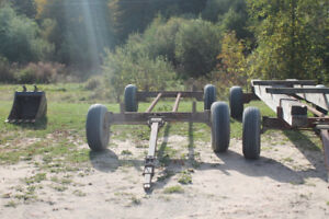 Wagon running gear (7)