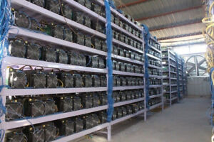 Mining Rig Services
