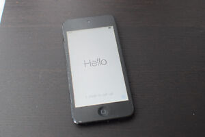 iPod Touch 5th Gen 32GB Slate/Space Grey
