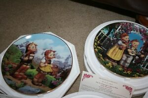 Hummel Plate Collection  NEW PRICE Belleville Belleville Area image 5