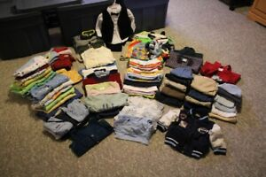 Infant 12 month clothes for sale