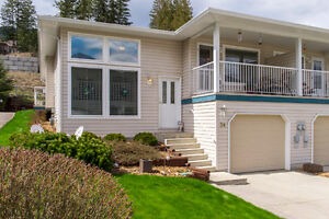 """#34 2675 Pine Avenue, Lumby - Welcome to """"The Villas"""""""