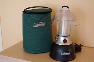 Brand new Coleman Camping Light