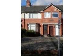 Three Bedroom House Walking Distance QE Hospital & University - Harborne