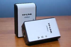 TP-Link Powerline Networking Adapters
