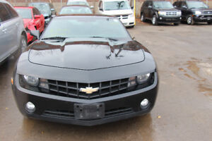 2011 Chevrolet Camaro JUST IN FOR SALE @ PIC N SAVE!