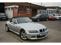 1999 BMW Z3 2.0 Roadster 2dr Convertible Petrol Manual