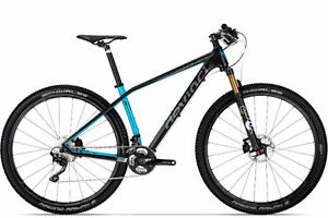 Devinci Wooky SL 2014 - Cross Country Carbone