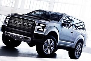 LOOKING TO BUY A NEW TRUCK?