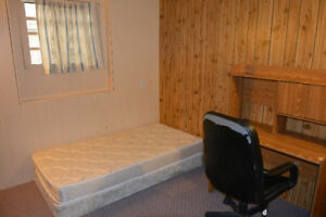 Private Furnished Room by Joyce Skytrain. Utilities Included