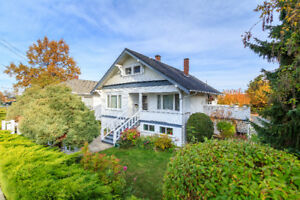 Old City Gem with Carriage House Potential