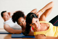 NOW HIRING FITNESS INSTRUCTORS AT NO MORE EXCUSES!!